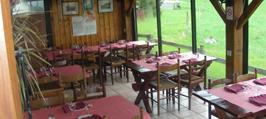 Un restaurant familiale à l'ambiance conviviale